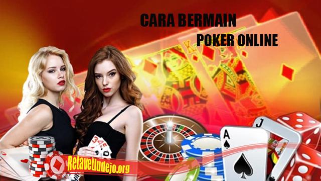 Coba Rumus Poker Online