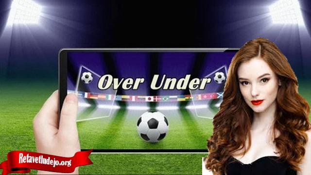 Over Under Adalah Rumus Dalam Judi Bola