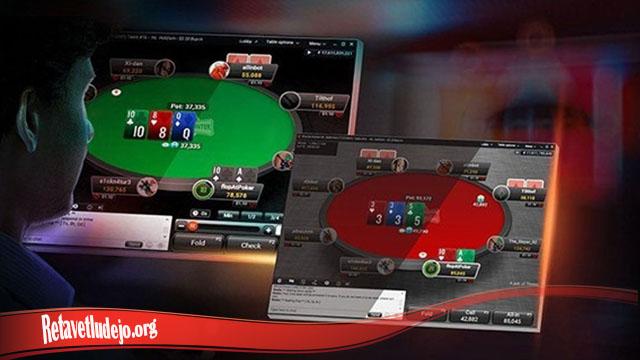 Akan Sering Terjadi Saat Bermain Poker Online