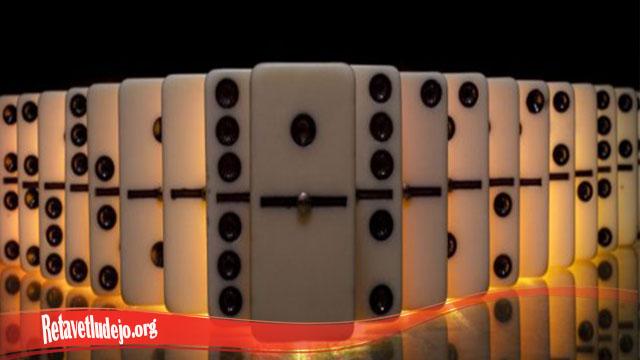 Cara Membaca Kartu Domino