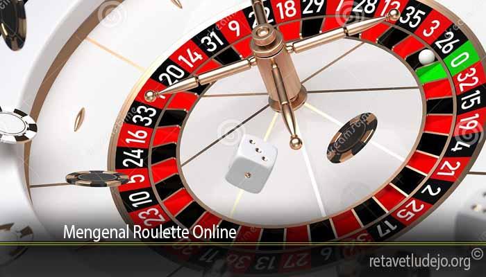 Mengenal Roulette Online