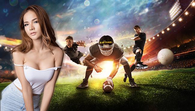 Ampuh Peroleh Kemenangan Judi Sportsbook Online