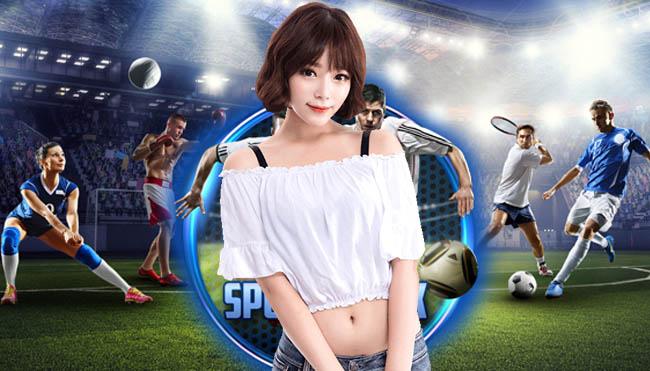 Beberapa Permainan Judi Bola Menguntungkan